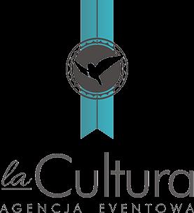 Logo La Cultura Agencja Eventowa